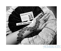 Henna designer affordable price