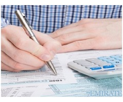 Required Accountant for Hospitality Company in Dubai