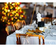 Waiter and Waitress Urgently Required for a Restaurant in Jumeira