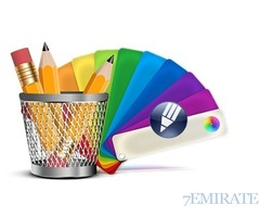 Graphic Designer Required in Ajman