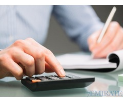 Accountant Required for Our Company in Dubai