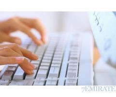 Urgent Hiring Administrative Secretary in Dubai
