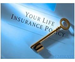 Life Insurance Specialist Wanted in Dubai