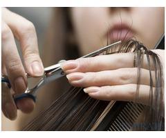 Female Salon Staffs Required in Dubai