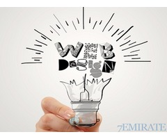 Web Designer Required for Company in Dubai