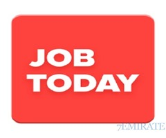 Store Keeper Required for Tissue products in Dubai