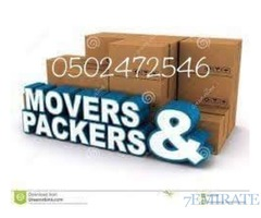 Duabi Movers In Al Furjan 0502472546