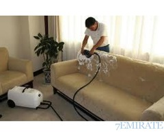 SOFA CARPET SHAMPOOING CLEANING SERVICES DUBAI