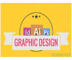 Hiring Graphic Designer With Experience in Dubai