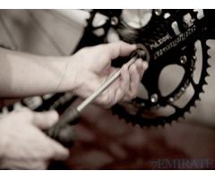 Bike Mechanics Required in Dubai