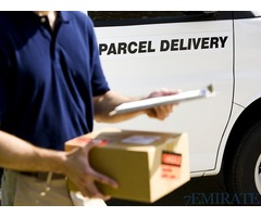 Distribution company is looking for a driver cum delivery man