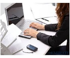 Well established organisation in Dubai is looking for Secretaries