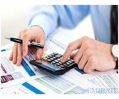 Indian Accountant Required with Experience in Dubai