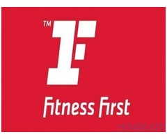 VIP Voucher of Fittness First for Sale in Dubai