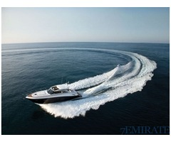 Yachts For Charter Available in Dubai