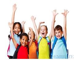 Summer camp and kids activity center in international city Dubai