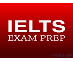 Pro Ielts Classes first time in Dubai