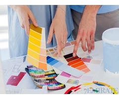 Interior Designer Job in Dubai