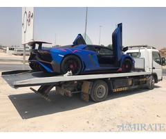 MESAR CAR SHIPPING