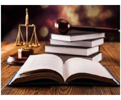 Legal Advisor Required in Abu Dhabi