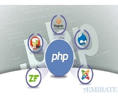 Full Stack PHP (Magento) Developer Required in Dubai
