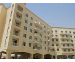 Hot Deal !! 1 BR in Queue Point Liwan Dubailand For Sale