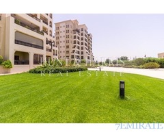 Studio with Amazing View of the Lagoon for Sale in Ras Al Khaimah