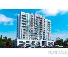 Serviced Apartment | 10% Now | 270k Till Handover for Sale in Dubai