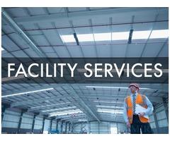 for sale facilities services company in dubai with 187 labor