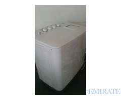 Washing machine for sale in a very good condition