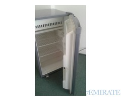 Small one door fridge is for sale