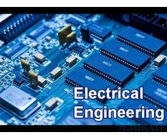 We are looking for a Electrical Engineer in Ajman