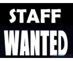 Urgently Required Staff for a Reputed Electromechanical Company