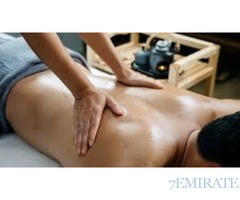 PROFESSIONAL FULL BODY MASSAGE THERAPY 00971(5057028)57