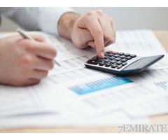 Male and Female Accountant cum Secretary required urgently in Dubai