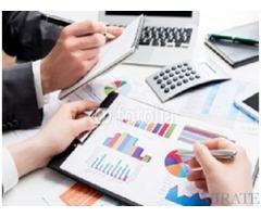 Accountant Job for Construction Company in Dubai
