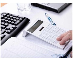 Accountant Cum Chartered Accountant Required