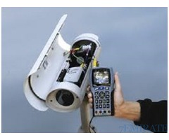 CCTV IP Experienced Technical Person Required in Dubai