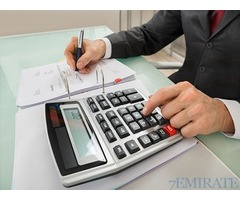 Need an experienced accountant for Travel and Tourism Company in Dubai