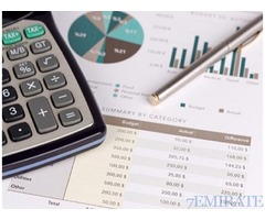 Accountant General Required for Company in Dubai