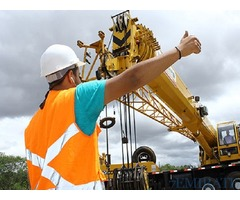 Required Safety Foreman for Company in Abu Dhabi