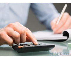 Male Indian Accountant required for a trading company in Dubai