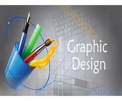 We are urgently in need of graphic designer