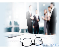 Sales Representative Required in Dubai