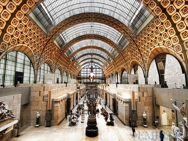 2 day Paris Museum Pass Tickets for Sale in Dubai