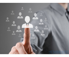 Human Resource Manager Required for Company in Sharjah