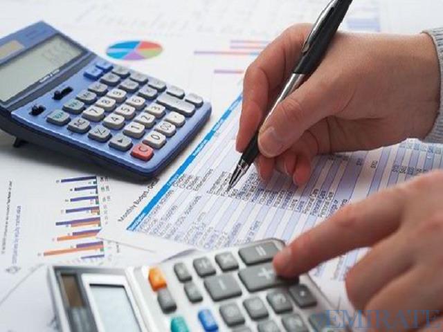 Accountant required for a foodstuff trading company in Dubai Dubai