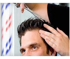 Required Barbers for a saloon in International city Dubai