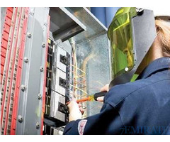 Industrial Electrician Required for Company in Dubai