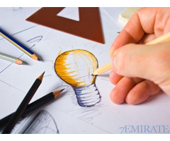 Company Graphic Designer Required for Reputed Consultancy Company